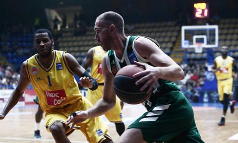 Περιστέρι-Παναθηναϊκός ΟΠΑΠ 75-82: «Σκούπισε» και πάει για το Πρωτάθλημα (photos)