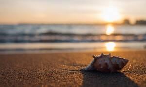 Forbes: Αυτή είναι η ομορφότερη ελληνική παραλία (pics)