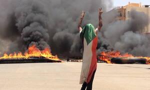 Έκτακτη σύγκληση του Συμβουλίου Ασφαλείας του ΟΗΕ για την αιματοχυσία στο Σουδάν