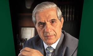 В годовщину смерти П. Яннакопулоса на центральном афинском кладбище состоится поминальная служба