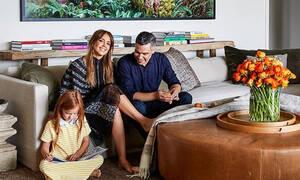 Δες το εκπληκτικό σπίτι της Jessica Alba στο Los Angeles