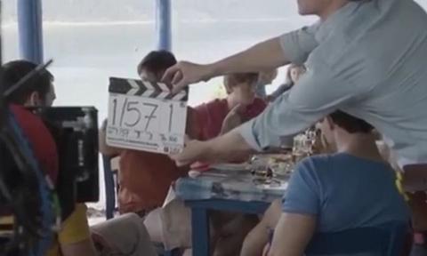 Αυτές είναι οι ταινίες που γυρίζονται στην Ελλάδα (video)