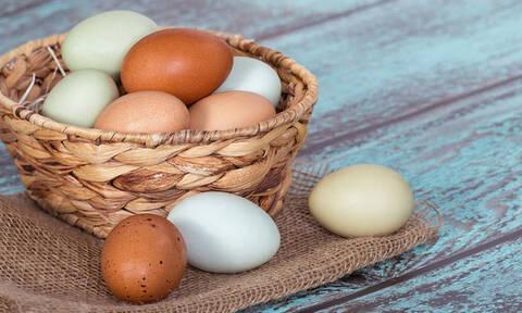 Τα μάθαμε κι αυτά: Tα 7 πράγματα που δεν θα πιστεύεις για τα αβγά!