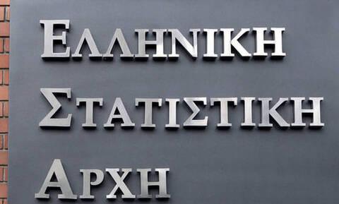 Με ρυθμούς... χελώνας η ελληνική οικονομία: Μόλις στο 1,3% η ανάπτυξη στο πρώτο τρίμηνο του 2019