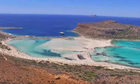 Κι όμως! Ο παράδεισος βρίσκεται στην Κρήτη!