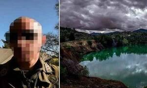 Serial killer – Κύπρος: Ανασύρθηκε η τρίτη βαλίτσα θανάτου – Αγωνία για το εύρημα