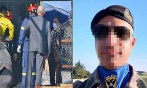 Serial killer - Κύπρος: Ανθρώπινη σορός στην τρίτη βαλίτσα - Αγωνία για την ταυτότητα του θύματος