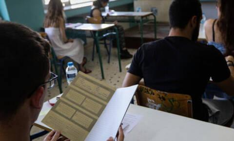 Πανελλήνιες 2019: «Μπόνους» 350 ευρώ για μαθητές - Ποιοι οι δικαιούχοι