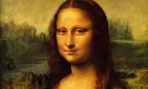 Mona Lisa: Οι κρυμμένοι αριθμοί και μυστικά του Λεονάρντο Ντα Βίντσι στον πίνακα (pics+vid)