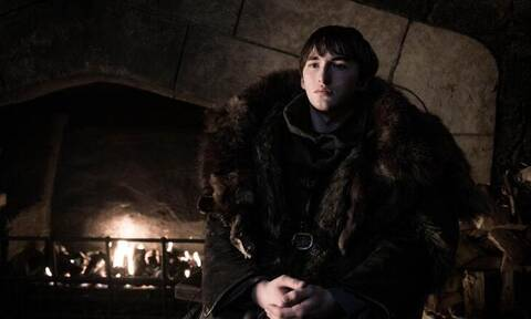 Game of Thrones: Αποκάλυψη! Μεγάλη ανατροπή ήταν ιδέα του George RR Martin (pics)