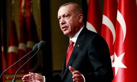 Δεν κάνει πίσω ο Ερντογάν: Είμαστε αποφασισμένοι να πάρουμε τους S-400