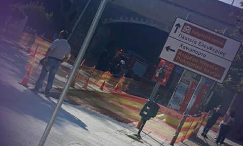 «Βουτιά θανάτου» για 27χρονο στο Ηράκλειο: Άκουσαν φωνές και αντίκρισαν νεκρό τον γιο τους (pics)