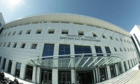 Υπεγράφη η εγκριτική απόφαση για τον μόνιμο διορισμό 10.500 εκπαιδευτικών