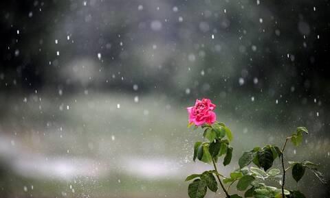 Ο καιρός την Τετάρτη (5/6): Υψηλές θερμοκρασίες με βροχές και καταιγίδες (χάρτες)