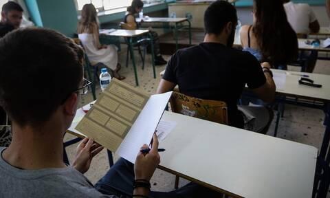 Πανελλήνιες 2019: Το πρόγραμμα, οι εισακτέοι και οι ανατροπές στον χάρτη των ΑΕΙ
