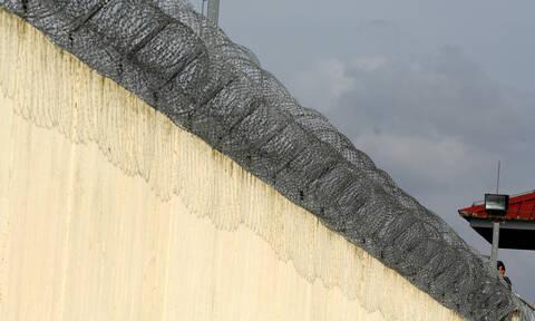 Φυλακές Τρικάλων: Κρατούμενος αποπειράθηκε να αυτοκτονήσει