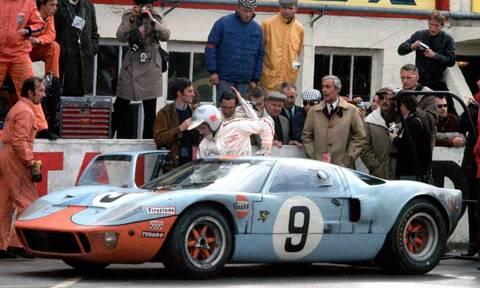 Δείτε το τρέιλερ της ταινίας «Ford vs Ferrari» με τους Christian Bale και Matt Damon