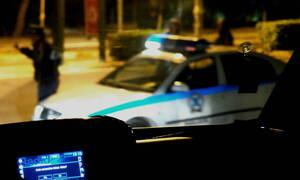 Убийство в Глифаде. Мертвый мужчина был найден в подземном гараже