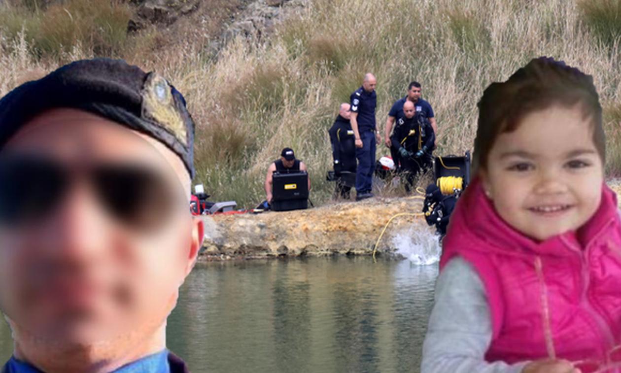 Serial killer - Κύπρος: «Σκανάρουν» την λίμνη Μεμί για την σορό της 6χρονης Σιέρα