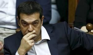 Ципрас в эфире национального телеканала объявил о проведении досрочных выборов 7 июля