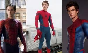 Χρόνια πολλά Spider-Man!