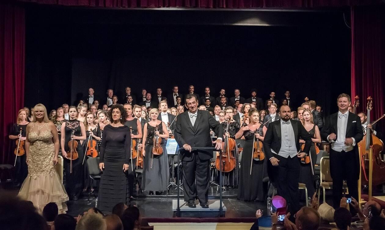 15ο Διεθνές Φεστιβάλ Αιγαίου: «Τιμή στον Μότσαρτ και τον Μπετόβεν»