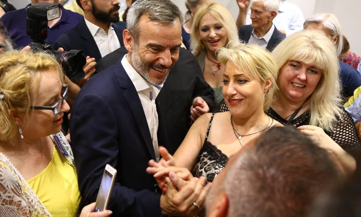 Κωνσταντίνος Ζέρβας: Προτεραιότητα για τον δήμαρχο είναι να φροντίζει την ποιότητα ζωής των πολιτών