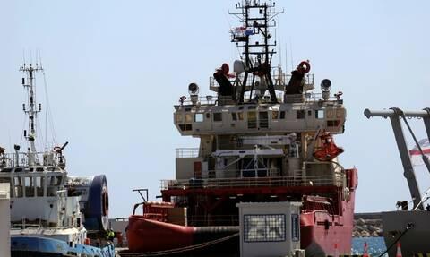 Έσοδα «μαμούθ» για την Κύπρο από το κοίτασμα Αφροδίτη