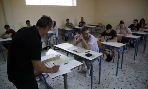 Πανελλήνιες εξετάσεις 2019: Ποιοι δικαιούνται επίδομα 350 ευρώ - Πόσοι θα εισαχθούν φέτος στα ΑΕΙ