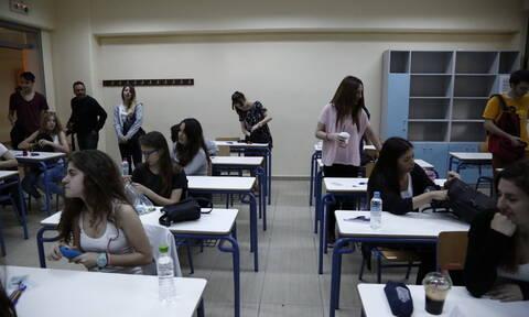 Πανελλήνιες - Πανελλαδικές 2019: Αυτός είναι ο δεκάλογος των Πανελλαδικών εξετάσεων