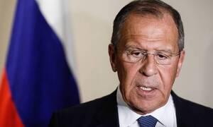Лавров: экс-госсекретарь США Керри предлагал провести еще один референдум по Крыму