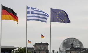Греция потребовала у Германии 320 миллиардов евро репараций
