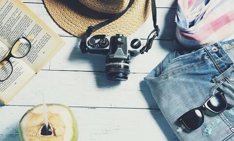 Κοινωνικός τουρισμός 2019: Ξεκίνησαν οι αιτήσεις για δωρεάν διακοπές (ΟΑΕΔ και ΟΠΕΚΑ)