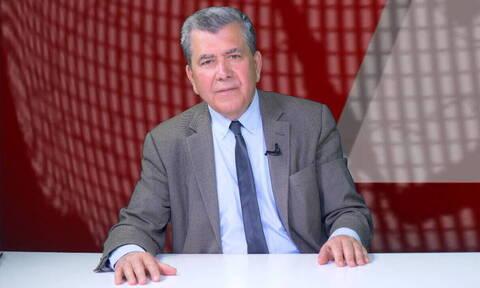 Αλέξης Μητρόπουλος στο Newsbomb.gr για τα αναδρομικά: Η κυβέρνηση χρωστάει πολλά στους ενστόλους