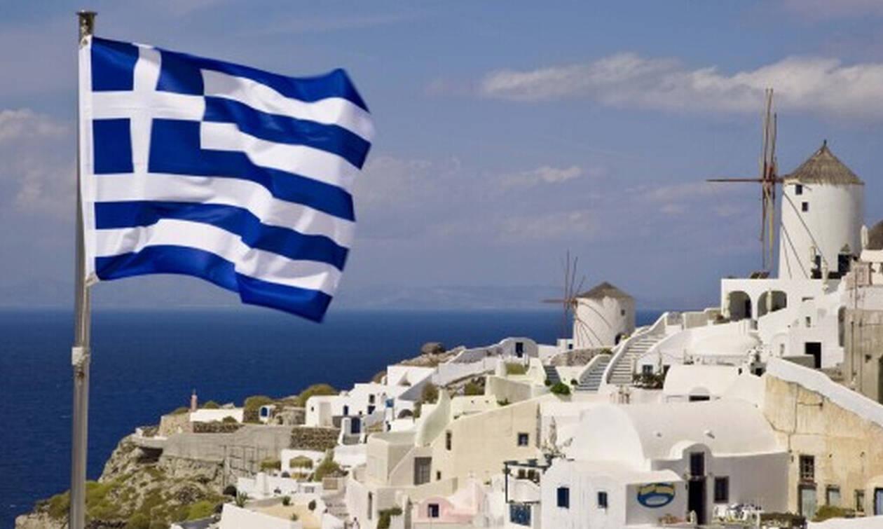 Δέκα πράγματα που λίγοι γνωρίζουν για την Ελλάδα!