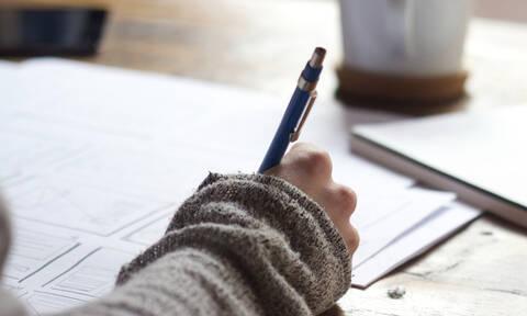 Άγχος πριν τις εξετάσεις; 6 τρόποι για να το καταπολεμήσεις