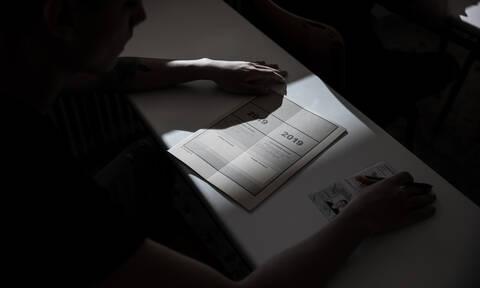 Πανελλήνιες 2019 - Έκθεση - Νεοελληνική Γλώσσα: Θέματα και απαντήσεις