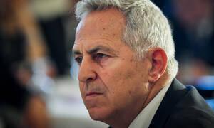 Defence Min Apostolakis' message to Ankara to respect international legitimacy