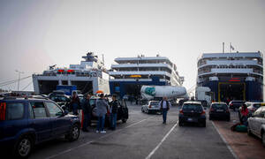 New ferry route to link Piraeus with Chios and Mytilene islands