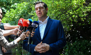 PM Tsipras: General elections a vote of confidence in relief measures for the Greek people