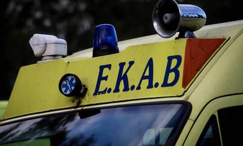Σοκ στην Πάτρα: 95χρονος έκανε απόπειρα αυτοκτονίας