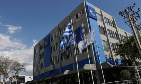 ΝΔ: «Τσίπρας και αλήθεια είναι αδύνατον να βρεθούν στην ίδια πρόταση»