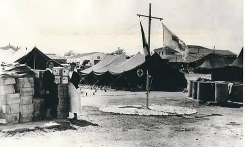 Ο Ελληνικός Ερυθρός Σταυρός γιορτάζει 142 χρόνια προσφοράς στη χώρα μας