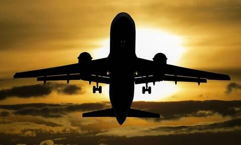 Συναγερμός στο αεροδρόμιο Ηράκλείου: Αναγκαστική προσγείωση αεροσκάφους που παρουσίασε βλάβη