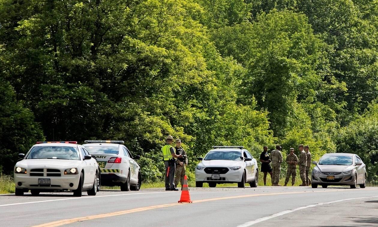 Τραγωδία στις ΗΠΑ: Όχημα παρέσυρε σπουδαστές στρατιωτικής σχολής - Ένας νεκρός (pics)