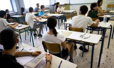 Πανελλήνιες 2019: Το πρόγραμμα των Πανελλαδικών εξετάσεων 2019