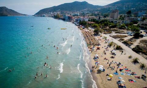 Καιρός: Με ζέστη οι Πανελλήνιες - Σαββατοκύριακο για παραλίες, με νέα άνοδο της θερμοκρασίας (pics)
