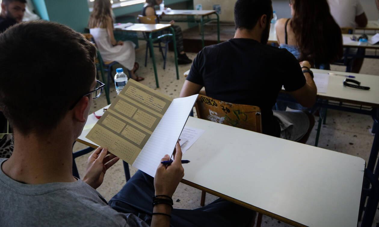 Πανελλήνιες 2019 - Νεοελληνική Γλώσσα ΓΕΛ: Δείτε ΕΔΩ το θέμα της Έκθεσης