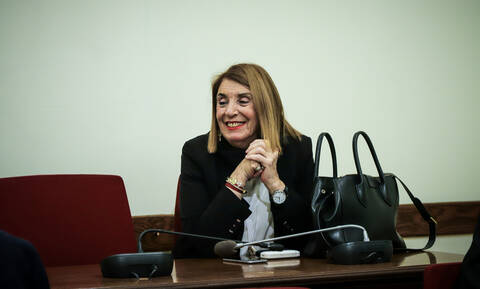 Χριστοδουλοπούλου: Δεν θα συμμετάσχω στις εθνικές εκλογές