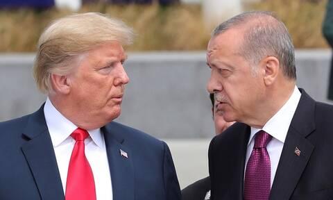 «Xαστούκι» των ΗΠΑ στην Τουρκία: «Κόβουν» τους Τούρκους πιλότους από την εκπαίδευση στα F-35